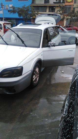 Subaru Outback Versión Full