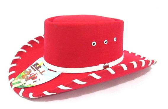 Sombrero Vaquero Niña(o) Toysto.