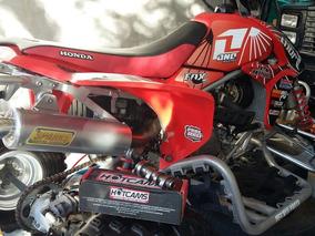 Hnda 450 Trx