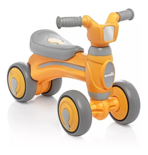 Andador Caminador Bebe Camicleta Pata Pata Reforzado Unico