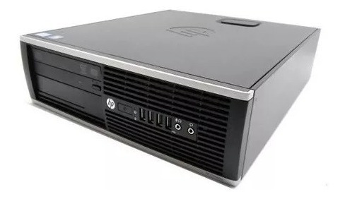 Pc Hp Elite 6200 Core I5 8gb 480gb Wifi Windows 7