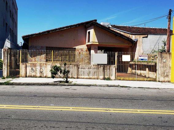 Casa Com 3 Dorms, Centro, Caraguatatuba - R$ 650 Mil, Cod: 102 - V102