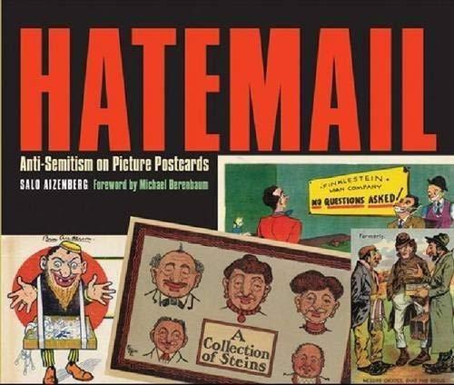 Hatemail : Salo Aizenberg