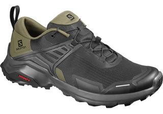 Zapatilla Hombre Salomon X Raise Trail Running 410412