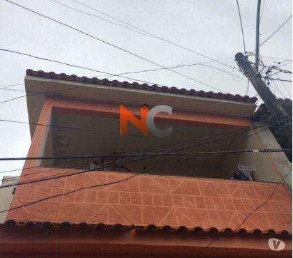 Casa Com 1 Dorm, Campo Grande, Rio De Janeiro - R$ 100.000,00, 55m² - Codigo: 463 - V463