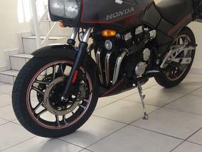 Honda Cbx Four Magia Negra