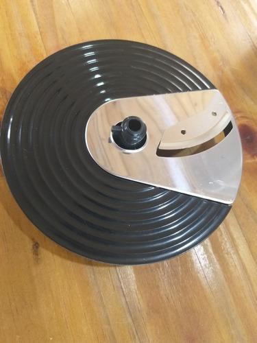 Disco Adaptador Com Lâmina Multiprocessador All In One Philc