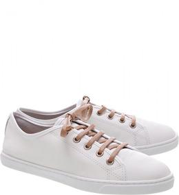 ec34017417 Tenis Feminino Arezzo Branco - Calçados