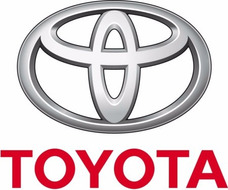 Repuesto Toyota Original Importado