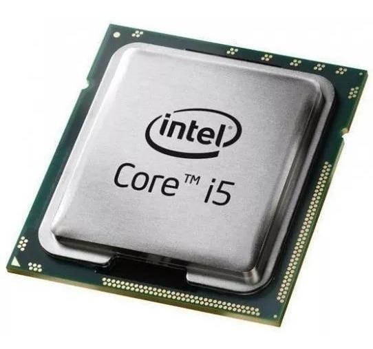 Pc Cpu Gamer I5 8gb Memoria Ssd 120gb Rx 550