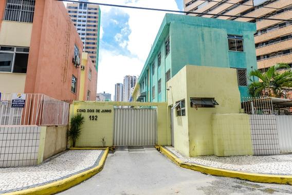 Aluguel Apartamento 3 Quartos - Próximo Avenida Beira Mar