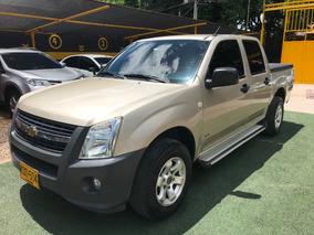 Chevrolet Luv D-max 2.4 Mt 4x2 2012