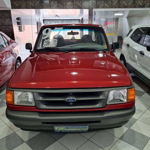 Imagem 1 de 13 de Ford Ranger 4.0 Xl 4x2 Cs V6 12v Gasolina 2p Manual