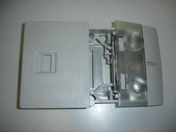 Lanterna Teto S/sensor Alarme Vectra 2006/ 93353829