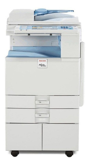 Impressora Colorida Laser A3 Ricoh Mpc2050 Multifuncional