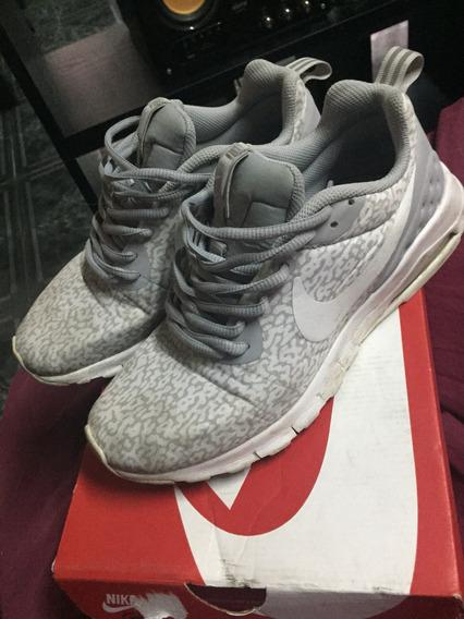Zapatillas Nike Air Max Mujer T 73.5