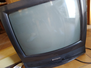 Tv Hitachi 20