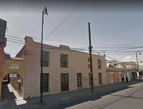 Casa En Venta En El Centro Puebla Puebla