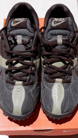 Zapatillas Botines Nike 37.5 Usa