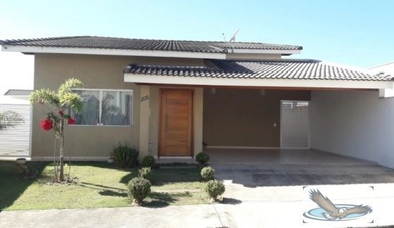 Casa Para Alugar No Bairro Itatiba Country Club Em Itatiba - - Ca2397-2