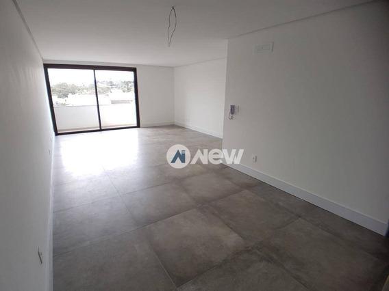 Apartamento À Venda, 120 M² Por R$ 639.500,00 - São José - São Leopoldo/rs - Ap2726