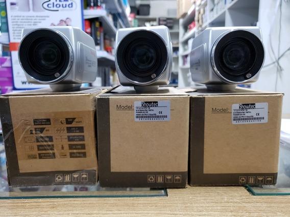 Kit Com 3 Câmeras Profissionais.