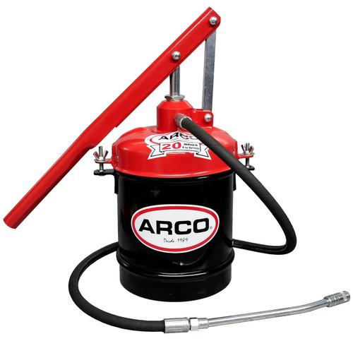Engrasador Industrial Arco Ref: 430 10 Lbs