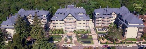 Apartamento À Venda, 162 M² Por R$ 3.902.586,14 - Centro - Gramado/rs - Ap3042