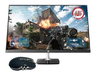 Monitor Gamer Hp 27 Edge N270h ! Promocion !
