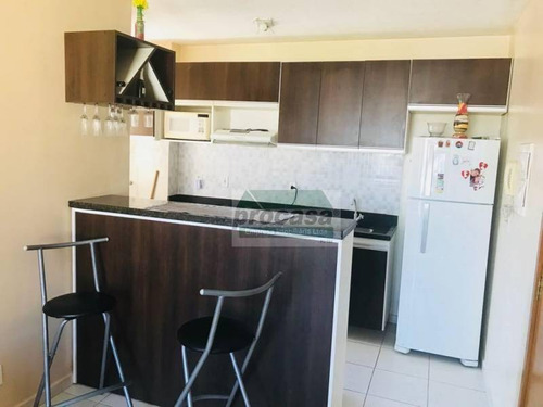 Imagem 1 de 7 de Apartamento Com 3 Dormitórios À Venda, 46 M² Por R$ 150.000,00 - Tarumã Açu - Manaus/am - Ap1696