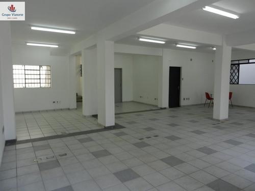Galpão/pavilhão Para Alugar No Bairro Casa Verde Em São - 13015-2