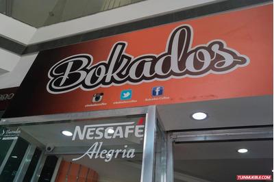 Negocio Cafeteria Centro De Maracay