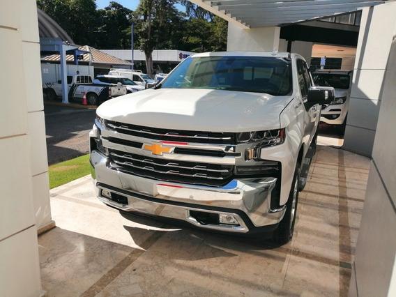 Chevrolet Silverado Ltz