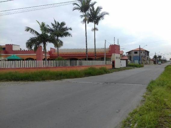 Imóvel Comercial A 400 Mts Do Mar Em Itanhaém - 3061 | Npc
