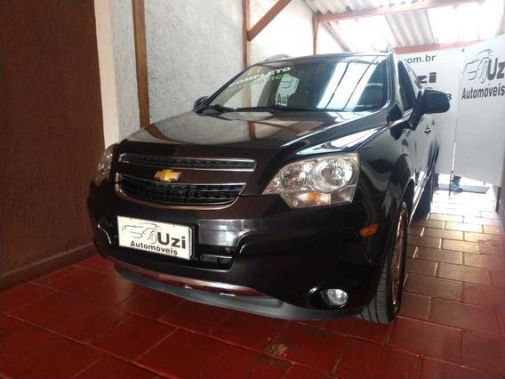 Chevrolet - Captiva Sport 3.0 Awd Completa Automática