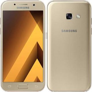 Samsung Galaxy A5 2017 64gb A520f/ds Vitrine Anatel!nf