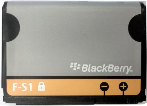 Imagen 1 de 4 de Bateria Original Blackberry Bb9800 F-s1 1270mah E2041