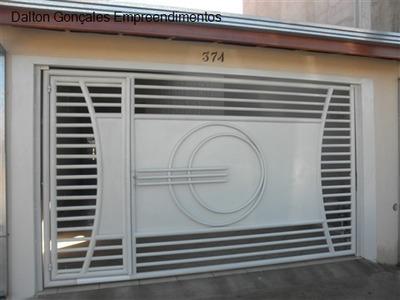 Casa Para Locação - Jardim Califórnia, Indaiatuba / Sp - Ca02430 - 1873614