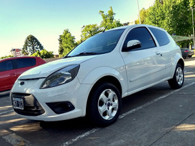 Ford Ka Top Pulse 1.6