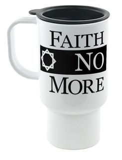 Jarro Termico Faith No More Metal Rock Funk Musica M2