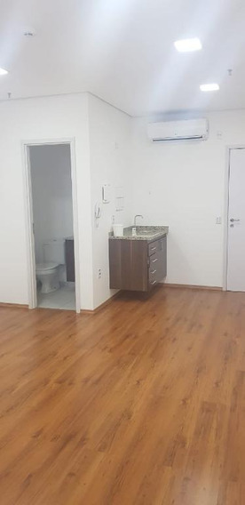 Sala Para Alugar, 35 M² Por R$ 2.000/mês - Vila Mogilar - Mogi Das Cruzes/sp - Sa0037