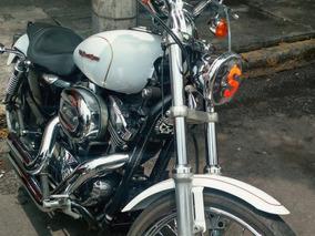 Sporster Xl 1200 Custom