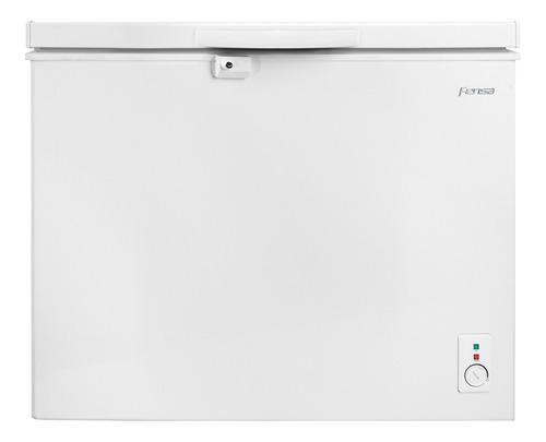 Imagen 1 de 6 de Freezer Horizontal Fensa 196 Litros Ffh Z200