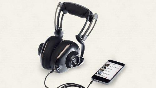Mo-fi Audifonos Para Cualquier Dispoitivo Blue Microphones