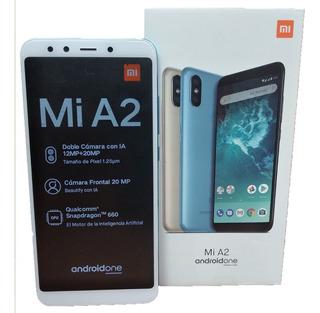 Xiaomi Mi A2 (165)