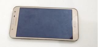 Celular Barato Samsung J7 16gb Impecavel Dourado