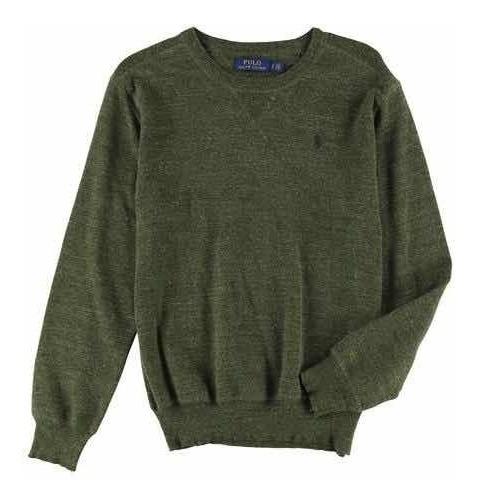 Suéter Polo Ralph Lauren De Hombre Original