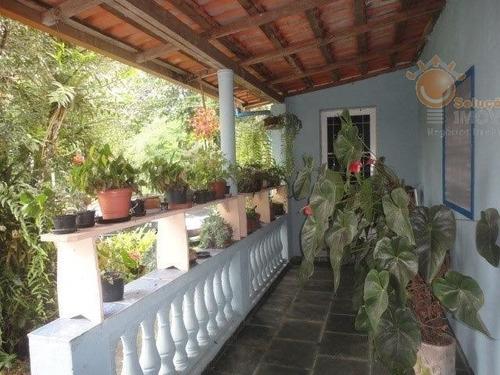Imagem 1 de 20 de Venda - Chácara Zona Rural / Piedade/sp - 4222