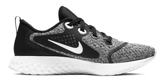 Tênis Nike Legend React Corrida Masculino Aa1625-009