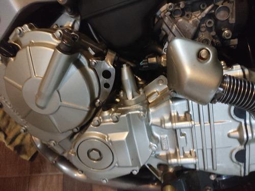 Imagem 1 de 10 de Honda Cb 600 Hornet